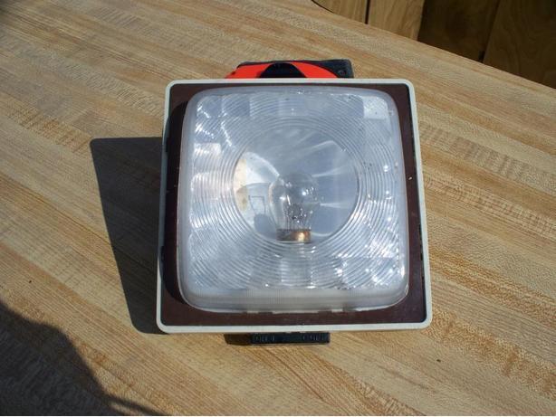 RV Interior Light 12 VDC
