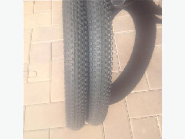 Kenda 20x2.1Bike Tires Pair