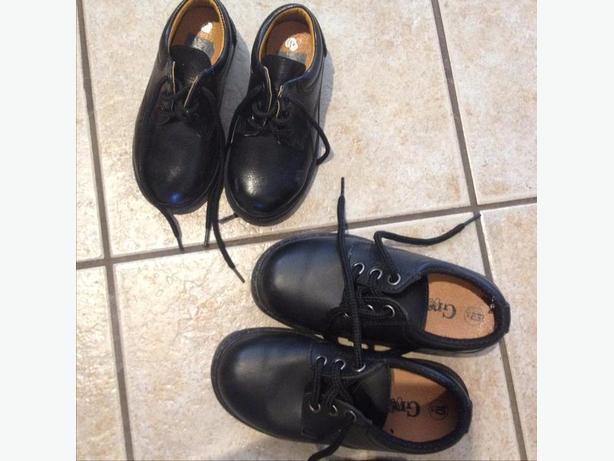 BRAND NEW BOYS DRESS SHOES