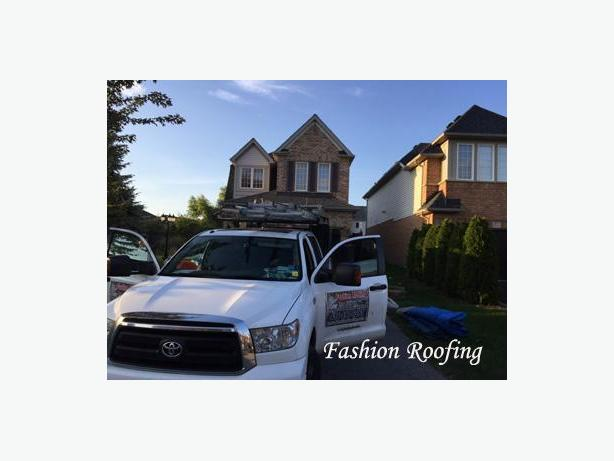 Best Roofing Company.Good Work.Good Price./Shingle/Flat Roofing