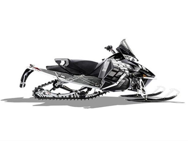 2017 Arctic Cat® ZR 5000 LXR (137)