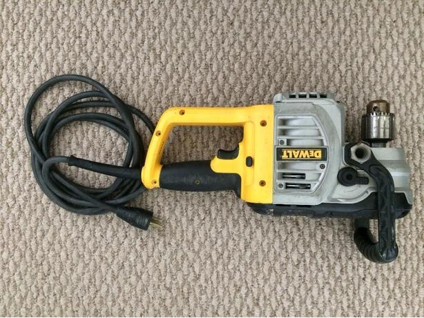 "Dewalt 1/2"" VSR Stud and Joist Drill w/ Bind Up Control (Hole Hog)"