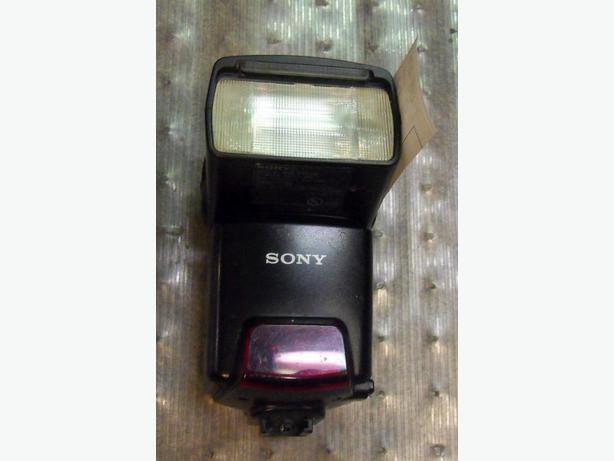 Sony HVL-F42AM Flash Unit