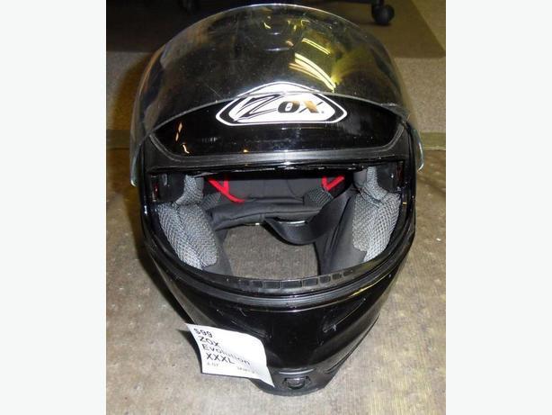 Zox Evolution Helmet Size XXXL