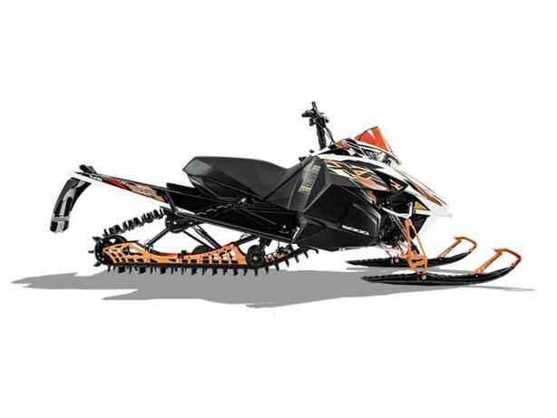 2015 Arctic Cat® XF 8000 High Country