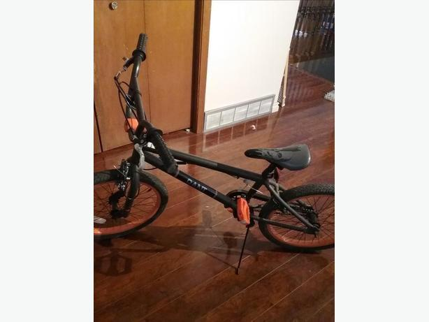 "20"" Rant BMX Youth Bike"