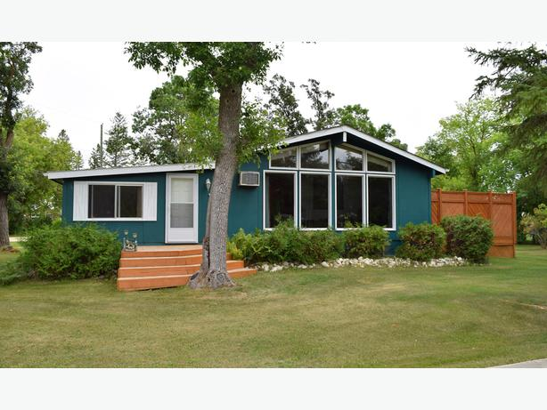 Winnipeg Beach Gem - $199,900