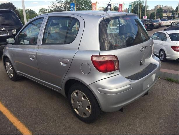 WANTED: Rear Wing, Roof Rack, Stereo for 2005 Echo Hatchback