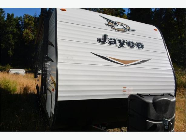 Jayco Jay Flight SLX 212QBW