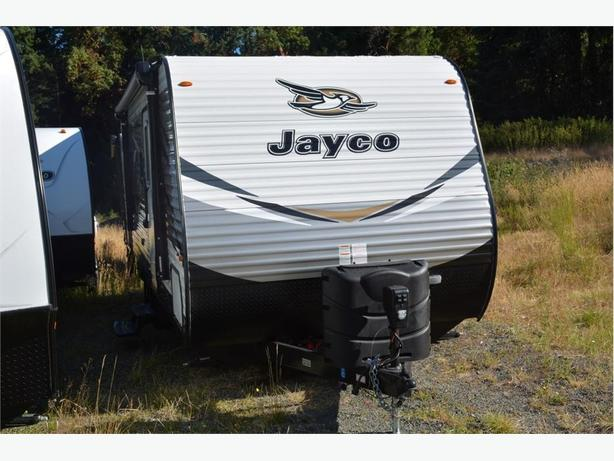 Jayco Jay Flight 21 QB