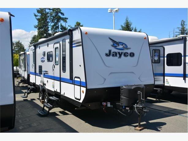 Jayco Jay Feather 23BHM