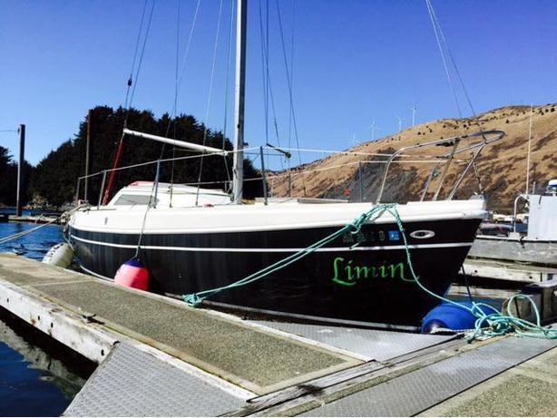 1968 Columbia C-26 Cruiser Daysailer For Sale - Limin