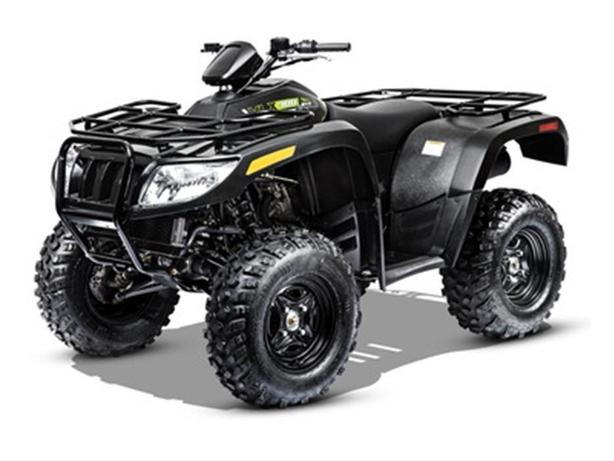 2017 Arctic Cat® VLX 700