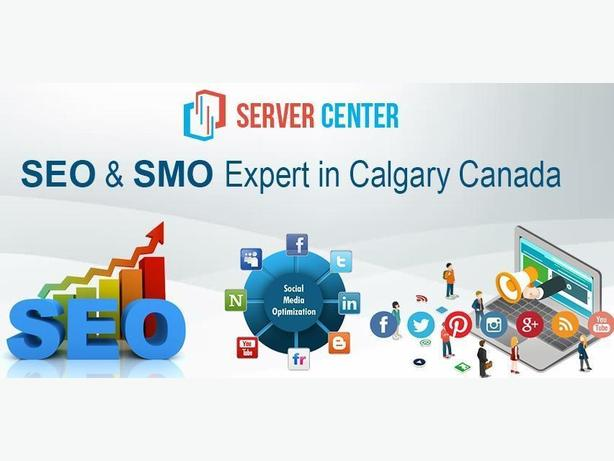 Servercenter offers authentic and value-adding SEO service in Calgary