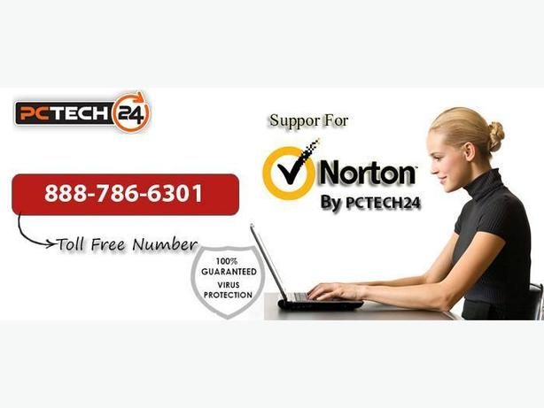 Contact 888-786-6301 for Norton 360 Technical Support