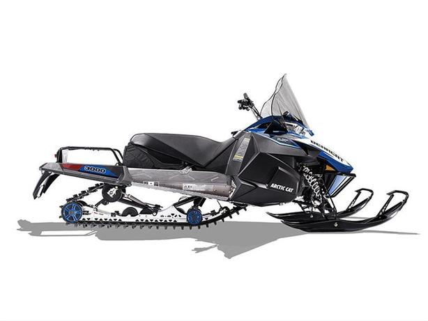 2016 Arctic Cat® Bearcat 3000 LT
