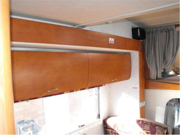 2006 Gulfstream 4231