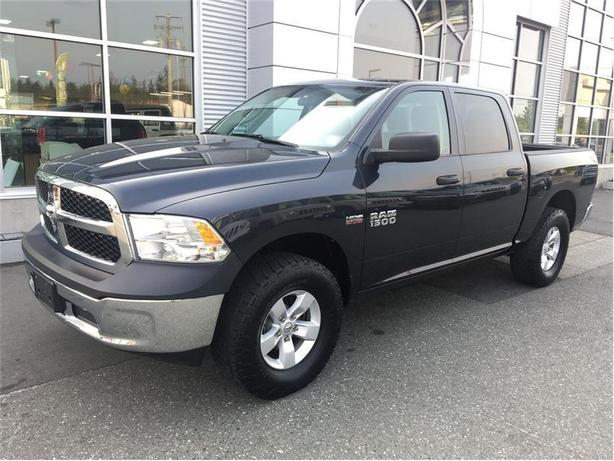 2013 Ram 1500 ST - Bluetooth -  Heated Mirrors - $167.00 B/W