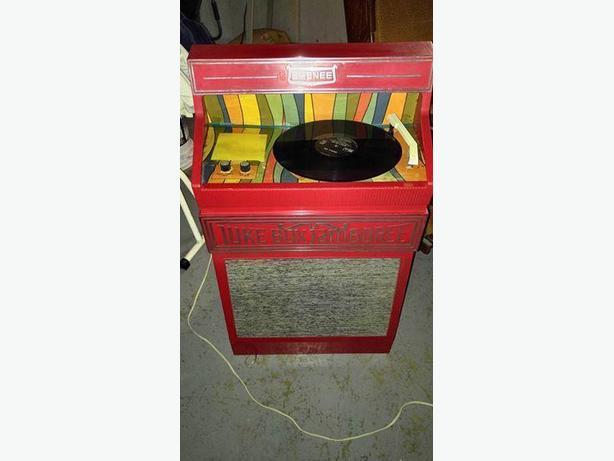 1960 jukebox jamboree