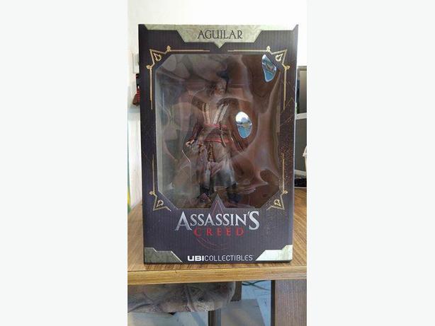 Assassin creed aguilar