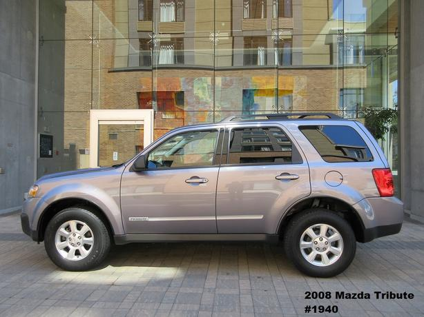 2008 Mazda Tribute 4WD - ON SALE! - 115,*** KM! - FULLY LOADED!