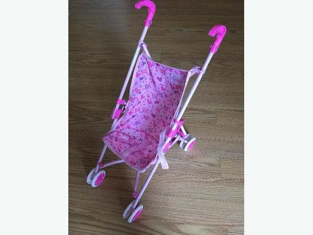Child/play stroller