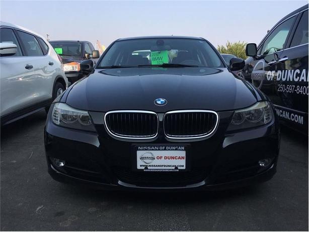 2010 BMW 323 i