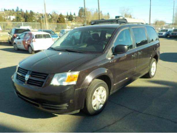 2010 Dodge Grand Caravan SE Stow 'n Go