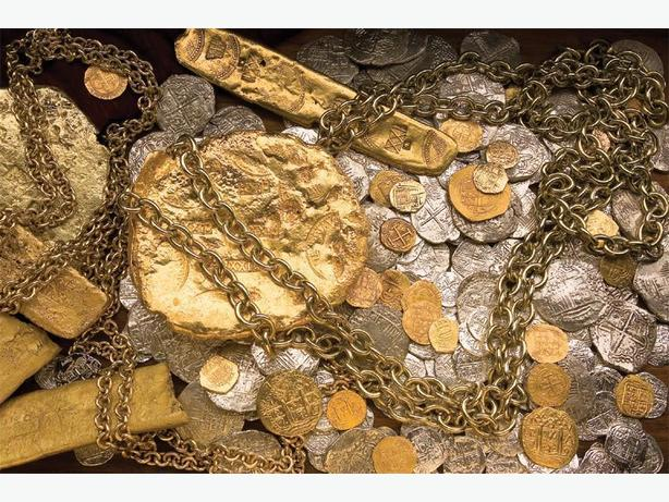 WANTED: Bullion or coin