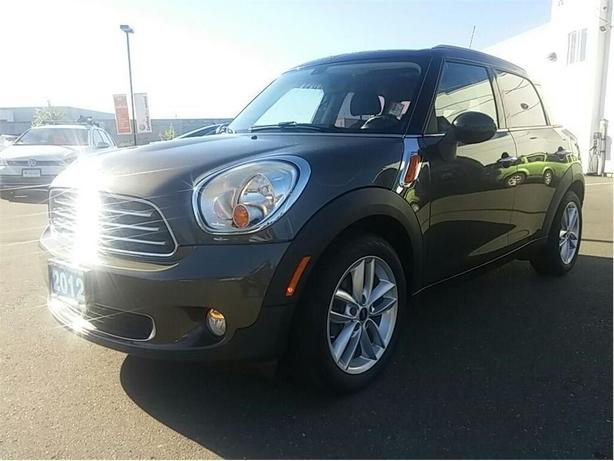 2012 Mini Cooper Countryman 5 DOOR Just Arrived ! NO accidents !