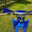 Dirt Only 2003 YAMAHA WR250