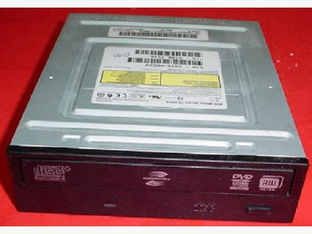DVD/CD-ROM Drives & Floppy Drive & Hard Drives