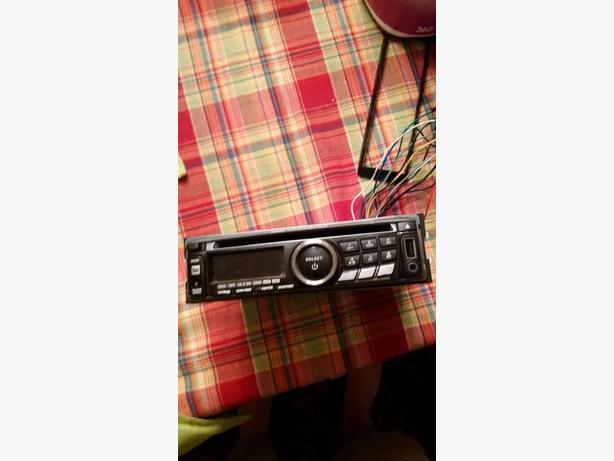 Duel XDM6350 Car Stereo