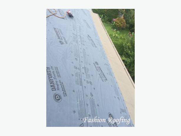 Guelph Roofing Company(Best Price)Fashion Roofing