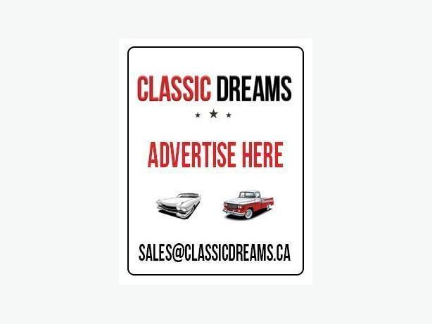 List your classic car