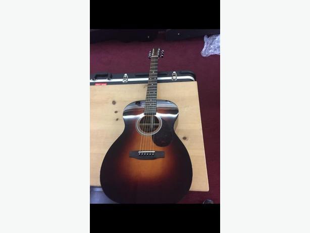 Guitar - Sigma OMR-21