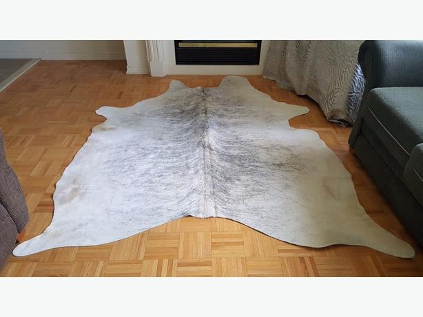 Brazilian Cowhide Rug Free Shipping All Over Halifax Cow Hide Rug