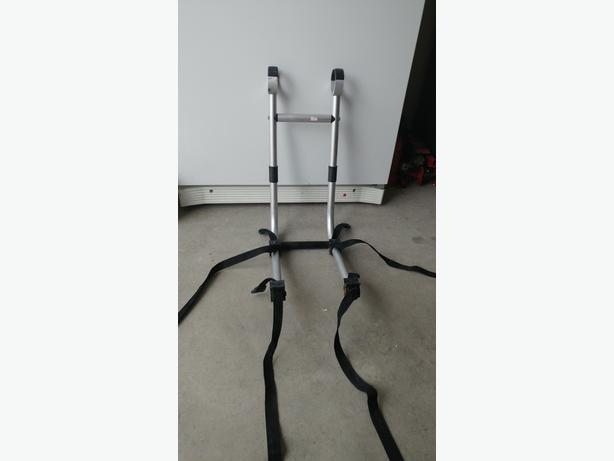 RV Ladder Bike Rack
