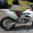 For Sale 2003 Honda CR250R