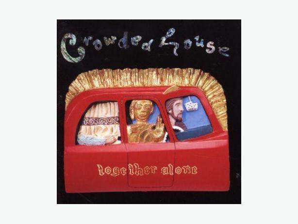 Crowded House - Together Alone (CD)
