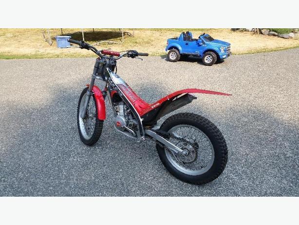 2003 280 Gas Gas TXT