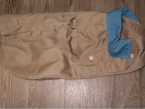 dog's raincoat cloth,spring,summer, fall,med