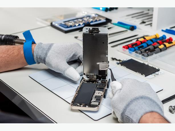 Samsung phone batteries replacement with discount in Vancouver
