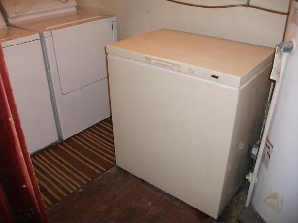 APARTMENT size FREEZER West Regina, Regina
