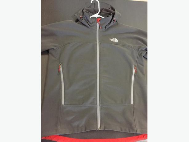 North Face jacket size medium