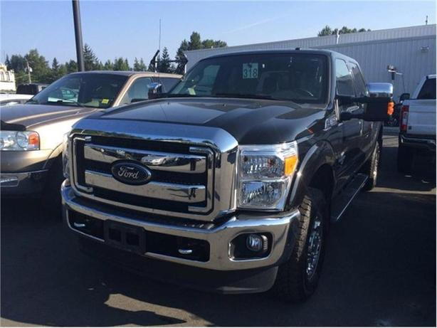 2015 Ford F-350 F350 SUPER DUTY
