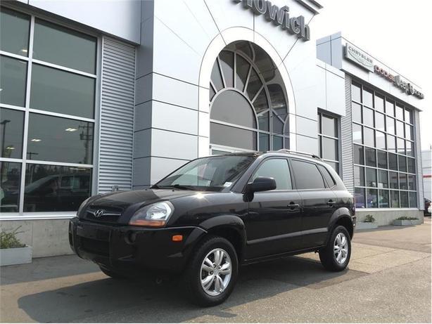 2009 Hyundai Tucson 25th Anniversary