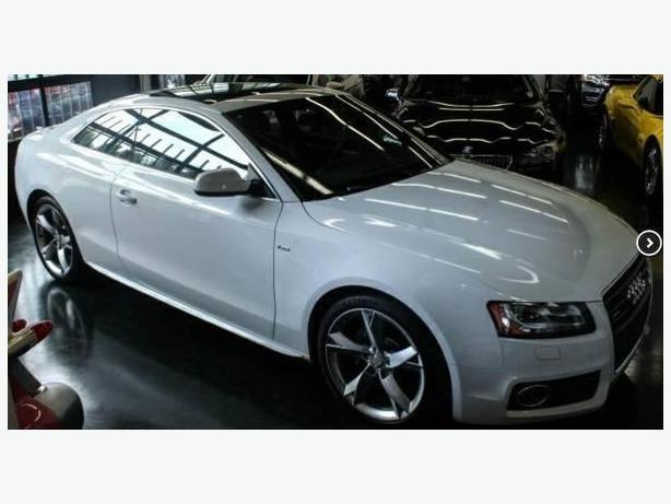 2012 Audi A5 2.0L Premium - Fully Loaded!