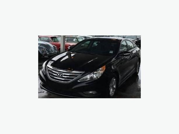 2014 Hyundai Sonata GLS - LIKE NEW AND FULLY LOADED