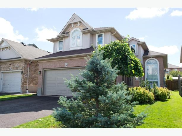 **SOLD** 18 Cameron Crt Orangeville EXCLUSIVE Real Estate Listing